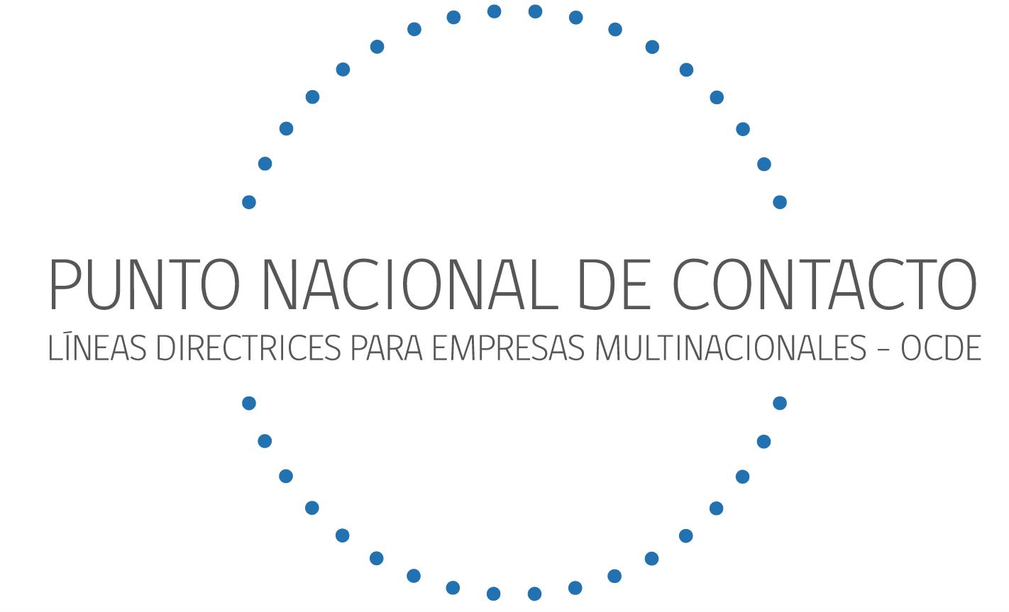 Punto Nacional de Contacto (PNC)